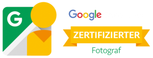 Google Street View Photographer Michael Zöphel