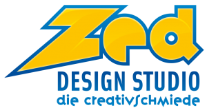 Logo ZED-Design STUDIO